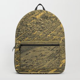 Austin 1887 Backpack