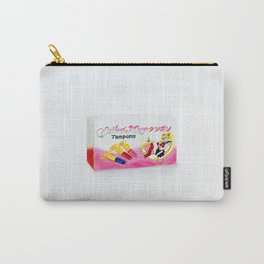 Sailor Moon Brand Tampons Carry-All Pouch