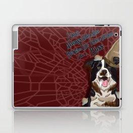 Dog Gone Dirty Laptop & iPad Skin