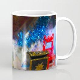Ghost of Christmas Coffee Mug