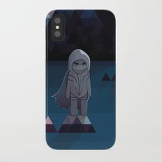 so quiet Slim Case iPhone X