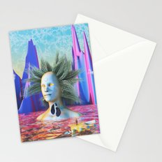 This love Stationery Cards