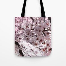 Sakura in Kyoto Tote Bag