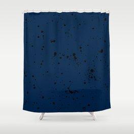 Livre V Shower Curtain