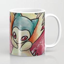 157- Typhlosion Coffee Mug