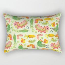 Sea cucumber Rectangular Pillow