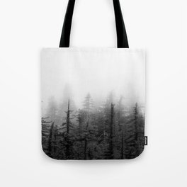 HAZED Tote Bag