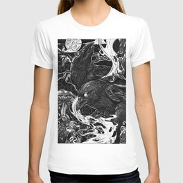 -Messengers- T-shirt