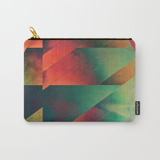 1 hyx Carry-All Pouch