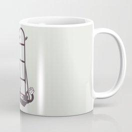 Hello Dolly Coffee Mug