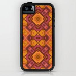 Heated Glow iPhone Case