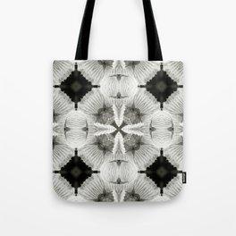 Collaboration Franck Follet & Mariane Léger - Nature Décomposée Tote Bag