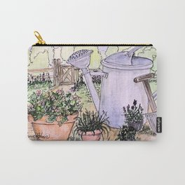 Garden Tools  Carry-All Pouch