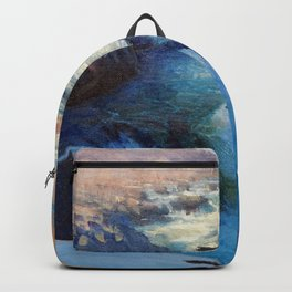 Great Falls Winter Backpack