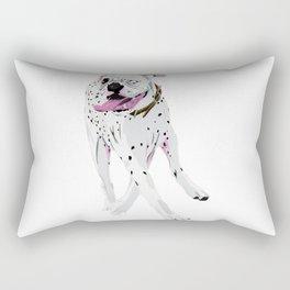 Wild Lucy Rectangular Pillow