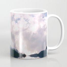 The Three Elements of Life Coffee Mug