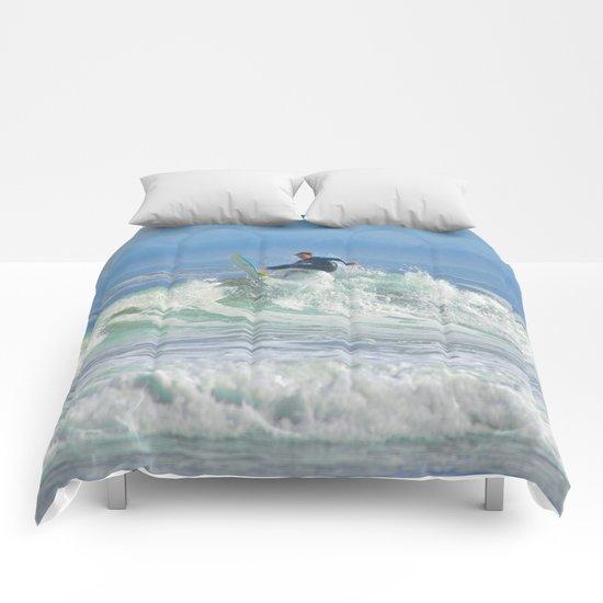 Action Fun Comforters