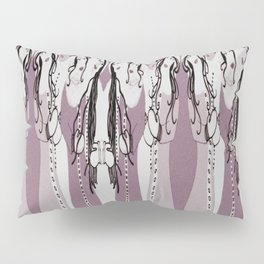 Winter Women Pillow Sham