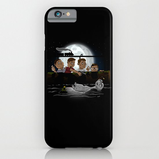 Stand By E.T. iPhone & iPod Case