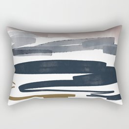 Introversion XIII Rectangular Pillow