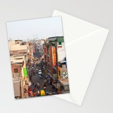 India New Delhi Paharganj 5519 Stationery Cards