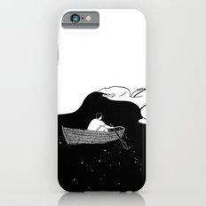 Rowing to you iPhone 6s Slim Case