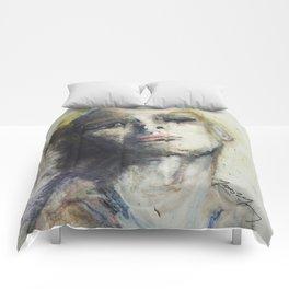 Blackeye Comforters