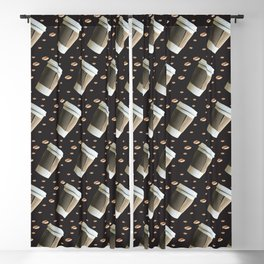 This Bitter Brew Blackout Curtain