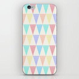 Tri∆ngle iPhone Skin