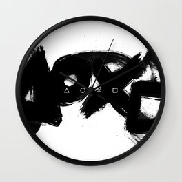 Play, Station Wall Clock