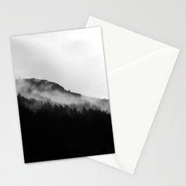 Mystery Fog #society6 Stationery Cards