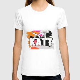DJKATT T-shirt