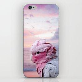 Galah Cockatoo iPhone Skin
