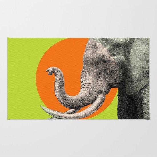 Wild 6 by Eric Fan & Garima Dhawan Rug
