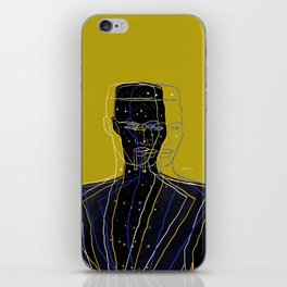 the joneses I iPhone Skin