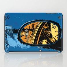 Night Drive iPad Case