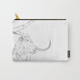 Tex Carry-All Pouch