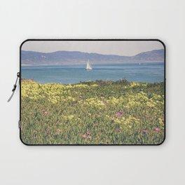 Sail Santa Barbara Laptop Sleeve