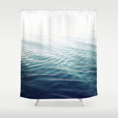 Pure Onde Shower Curtain