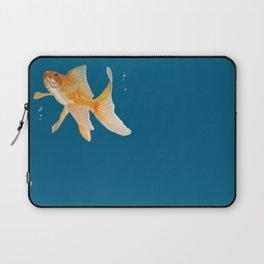 Fish & Bubbles Laptop Sleeve