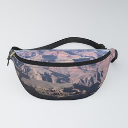 Grand Canyon #4 Fanny Pack