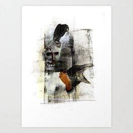 Lenore Art Print