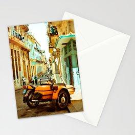 Havana's Street Stationery Cards