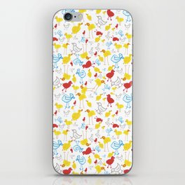 2to3 iPhone Skin