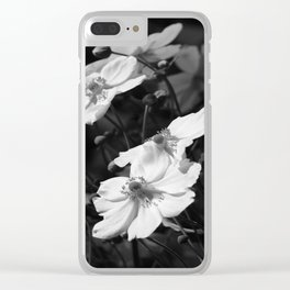 Summerday Clear iPhone Case