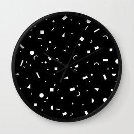 'Memphislove' 04 Wall Clock