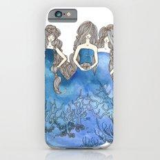 Salt Sisters iPhone 6s Slim Case