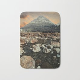 Valley of faires Bath Mat