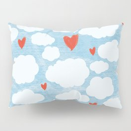How soon is now? Pillow Sham