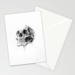 Skull 52 Stationery Cards